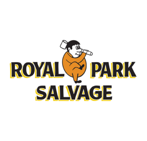Royal Park Salvage